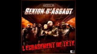 Sexion D'Assaut - L'Oeil De Verre