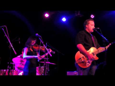 Jason Isbell And The 400 Unit- Danko/Manuel
