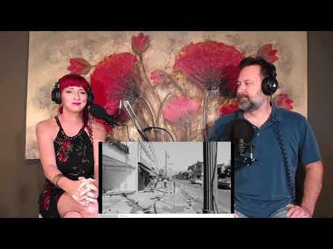 Mike and Ginger React to Black Day In July - Gordon Lightfoot