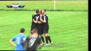 FC Zličín - ABC Braník