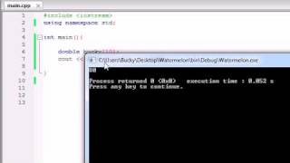 Buckys C++ Programming Tutorials - 40 - Sizeof
