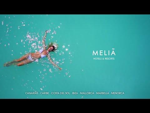 Meliá Hotels & Resorts | #onlyinmelia
