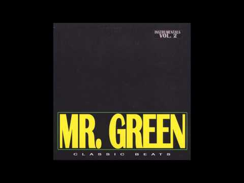Mr. Green-Timeless Piano