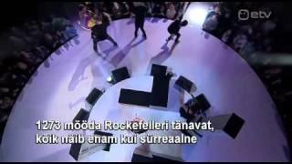 Getter Jaani - Rockefeller Street (Eesti NF 2011)