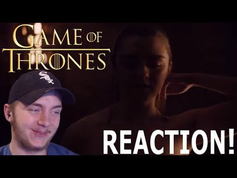 Game of Thrones 8x2 Reaction A Knight of the Seven Kingdoms (PART 2)