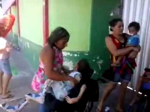 IATI-PE  padre jorge abandona criancas especiais