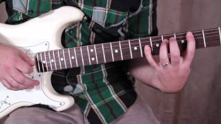 Download Lagu How to Play - Message in a Bottle by The Police - Sting - Guitar Lessons Mp3