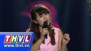 THVL | Ngôi sao phương Nam - Tập 5 (sing-off): Cây vĩ cầm - Nguyễn Quỳnh Anh Đào, thvl, truyen hinh vinh long, thvl youtube