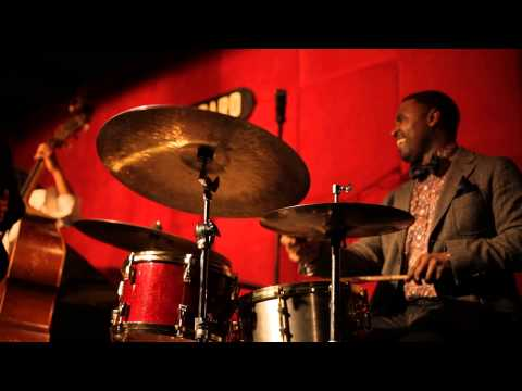 "Kendrick Scott Oracle ""Cycling Through Reality"" Live at Jazz Standard NYC"