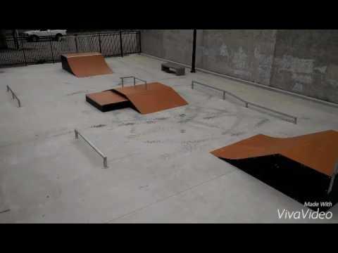 jedisok Sparta skate park TN day 1
