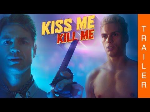 KISS ME, KILL ME - Offizieller deutscher Trailer