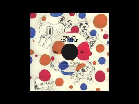 KLIP: ANIMAL COLLECTIVE - Hounds of Bairro