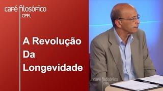 A Revolução Da Longevidade   Alexandre Kalache