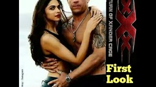 """Follow Me On;Facebook -goo.gl/9mnU74Twitter's -https://twitter.com/onlytruth00?s=08Subscribe me & watch videos: - goo.gl/jlL4euHomeEntertainmentHollywoodDeepika Padukone's xXx: Return of Xander Cage's promotions to start soon. Watch xXx 3 Hindi trailer and moreThe promotions of Deepika Padukone, Vin Diesel-starrer Hollywood film xXx: Return of Xander Cage will start soon, making it an exciting beginning to the New Year for our lovely. The film's hoardings are already up in Mumbai and other parts of India.WRITTEN BY KRITI SONALI  NEW DELHI Published On:January 2, 2017 11:13 AmDeepika Padukone is all set to plays a character named Serena Unger in her Hollywood debut film xXx: Return of Xander Cage, which features Vin Diesel in a key role. Also, for Deepika's fans, the good news is that her Hollywood debut is releasing in India before anywhere else in the world, on January 14, 2016. The promotions of the same will start soon, making it an exciting beginning to the New Year for our lovely lady Deepika Padukone! xXx: Return of Xander Cage's hoardings are already up in Mumbai and other parts of India.The action-packed trailer of Hollywood film xXx: Return of Xander Cage trailer has been launched across four languages — English, Hindi, Tamil, and Telugu. The variation in languages ensures the trailer — which has a focus on Deepika — is tailor-made for the Indian audience, read a statement issued on behalf of the film's makers.The trailer gives a glimpse into the daredevil avatar of the actress, and it seems her role is a quite a departure from her portrayal in most Bollywood films she has done. Pleasantly, the special trailer gives more screen time to Deepika than to Diesel, who has a huge fan following across the world.Deepika's recent posts showcase the excitement the actor is going through and also her fans and loved ones. After Deepika shared the news via her tweet, """"thrilled to announce that #XxX:TheReturnofXanderCage will release in India first!before anywhere else i"""