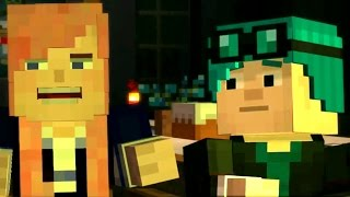 Minecraft: YOUTUBERS EDITION! - STORY MODE [Episode 6][1] by PopularMMOs