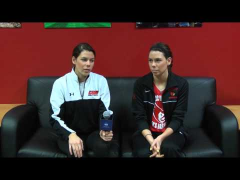 Exclusive Interview With Mary and Jenny McGann