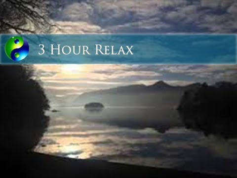 3 Hours of Relaxing Music | Relaxation Music