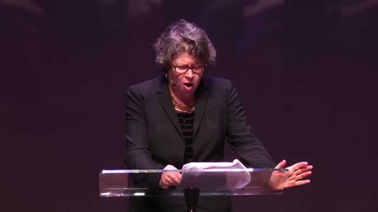 "Meg Wolitzer reads from ""The Interestings"""