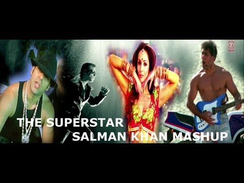 "Download ""The Superstar Salman Khan Mashup"" Full HD Video Song - By Dj Chetas hd file 3gp hd mp4 download videos"