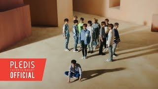 Video [M/V] SEVENTEEN(세븐틴) - 어쩌나 (Oh My!) MP3, 3GP, MP4, WEBM, AVI, FLV Januari 2019