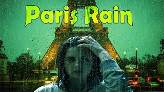 Video 🎧 Relaxing Paris City Rain Sounds | Ambient Noise for Deep Sleep and Relaxation, @Ultizzz day#26 MP3, 3GP, MP4, WEBM, AVI, FLV Juni 2018