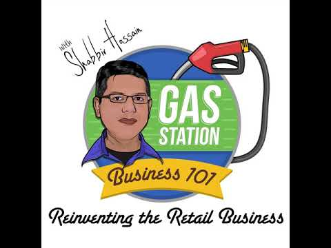 GSB-26: Is Gas Station Still a Profitable Business? Do They Make Money? What is The ROI?