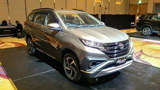 Video In Depth Tour All New Toyota Rush TRD Sportivo AT - Indonesia MP3, 3GP, MP4, WEBM, AVI, FLV Desember 2017