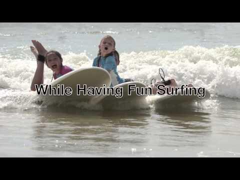 Skyla's Surf Camps Phuket/ Summer Camps Thailand