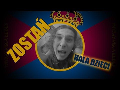 Tekst piosenki DissBlaster - Zostań! po polsku