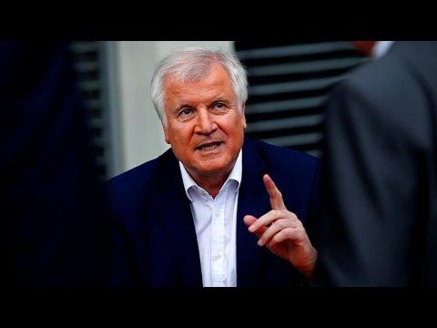 Einwanderungsgesetz: Seehofer legt Eckpunkte vor