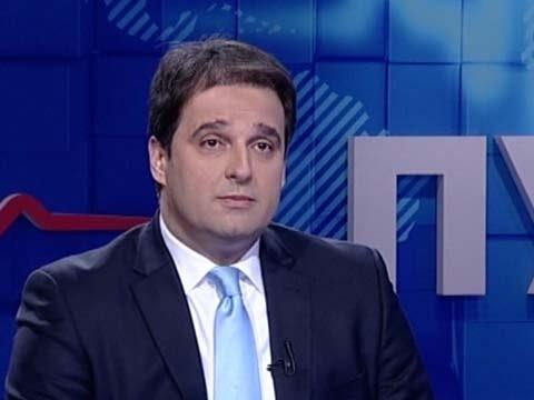 Вукота Говедарица – Пулс РТВ БН (28.01.2016.)