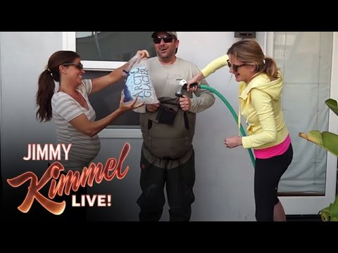 jimmy - Jimmy Kimmel takes the #ALSIceBucketChallenge - Kerry Washington, Ben Affleck, Matt Damon, Mayor Rob Ford SUBSCRIBE to get the latest #KIMMEL: http://bit.ly/JKLSubscribe Watch the latest...