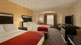 Marysville (OH) United States  city photos gallery : Holiday Inn Express and Suites Marysville Ohio perfect Business Hotel