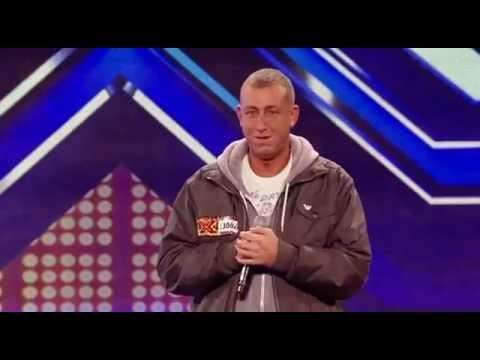 X FACTOR | Christopher Maloney