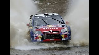 Nonton Wrc Ypf Aca Rally Argentina 2008   Highlights Ita Film Subtitle Indonesia Streaming Movie Download