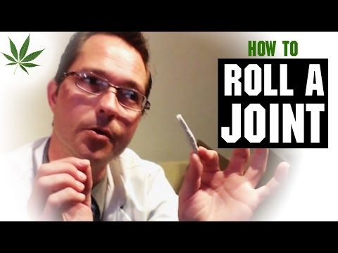 roll - Learn how to roll a joint in this Episode of Marijuana Tips and Tricks with Bogart. Join Bogart as he walks you through the steps to roll a perfect marijuana...