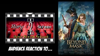 Nonton Story 2 Screen Audience Reaction  Beyond The Mask  2015  Film Subtitle Indonesia Streaming Movie Download