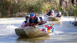 Bull Creek Australia  city photo : Extreme Dinghy Racing in Australia