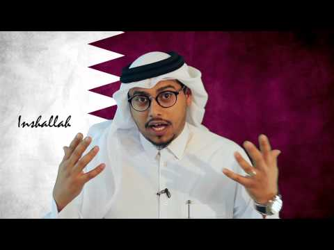 "Qatar – Meaning of ""Inshallah"""