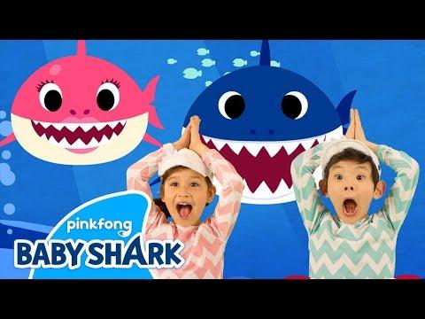 Baby Shark Dance | Original Baby Shark Dance | Baby Shark Brooklyn | Baby Shark Official