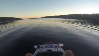 9. Sea-doo RXT-X 255 0-60mph and 70mph top speed