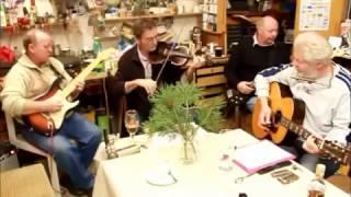 Video Repetenti - vánoční posezení