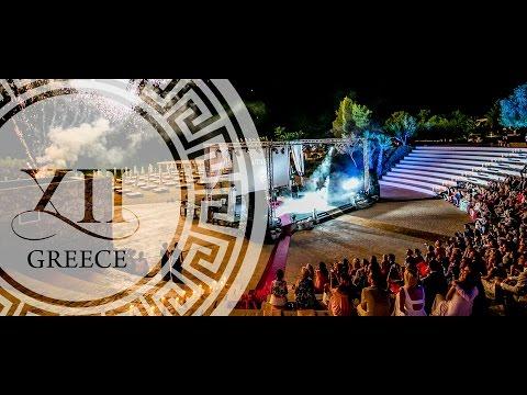 12 ° Anniversario FM WORLD in Grecia