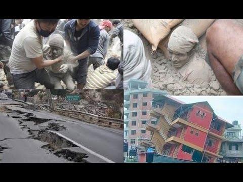 terremoto in nepal 25-04-2015