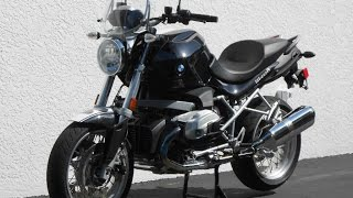 3. 2012 BMW R1200R Ride Video Gulf Coast Motorcycles
