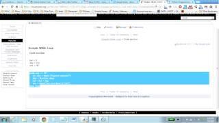 Manish Patel   CS 902   Computer Science Information Technology   Online Lab 07 06 2013