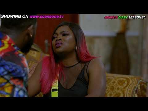 Jenifa's Diary Season 20 TRAILER Starring Funke Akindele, TeddyA, Pelumi