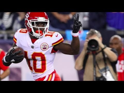 Chiefs vs. Patriots Week 1 Game Highlights | NFL - Thời lượng: 6:20.