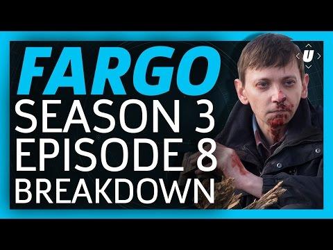 Fargo Season 3 Episode 8 Recap