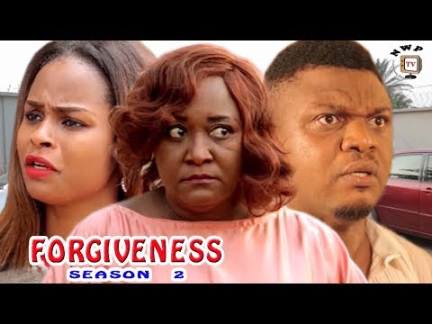Forgiveness Season 2 -  2017 Latest Nigerian Nollywood Movie